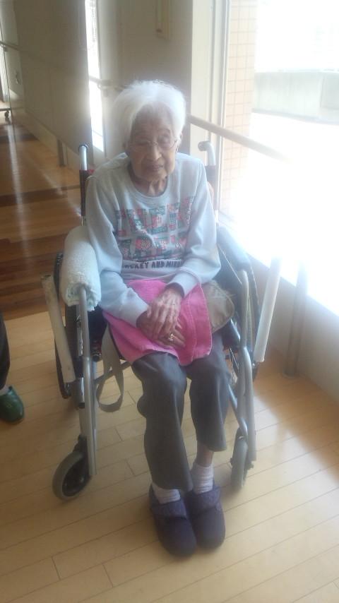 叔母さん99歳.jpg